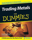 Precious Metals Investing For Dummies by Paul Mladjenovic (Paperback, 2008)