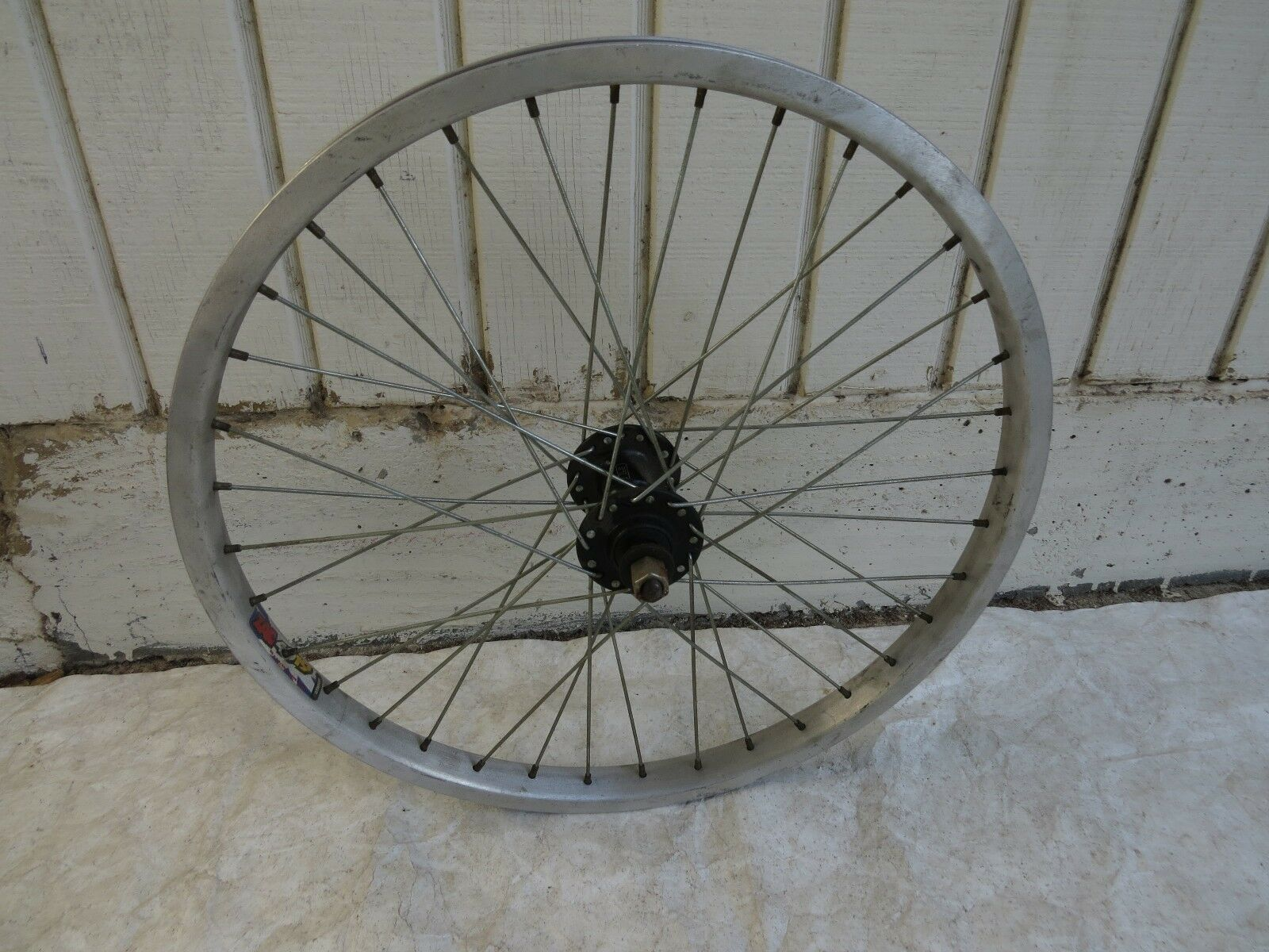 NOS 20  GT  MOHAWK WEINMANN FRONT WHEEL BMX RACE RACING VINTAGE  the latest models