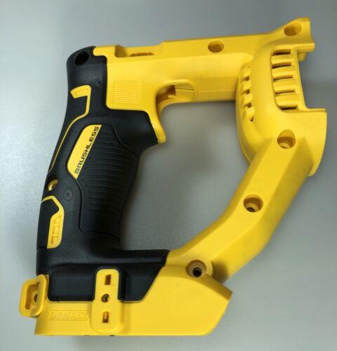 Dewalt DCH133 20v Cordless Hammer Drill Handle Housing Assembly N463568