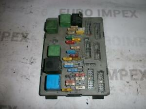 fuse box peugeot 405 6925 14 ebay Peugeot 408 image is loading fuse box peugeot 405 6925 14