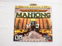 Luxor: Mahjong For Pc