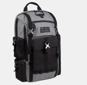 03b7ce7319b9 Image is loading Under-Armour-PROJECT-ROCK-VANISH-REGIMENT-BACKPACK-1325331-