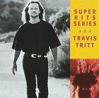 Super Hits by Travis Tritt (CD, Apr-2008, Warner Bros.)
