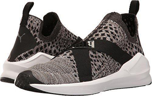 PUMA Damenschuhe Fierce Evoknit Wns Cross-Trainer Schuhe- Select SZ/Farbe.