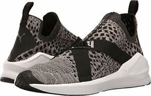 PUMA Womens Fierce Evoknit Wns Cross-Trainer Shoe- Select SZ Color ... 1eeead846