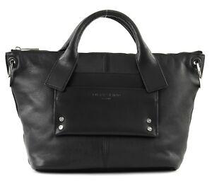 Black Shopper Tasche Liebeskind Satchelm Berlin Leisure Group Schwarz Handtasche 1Xxr0Y1n
