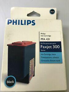PHILIPS-PFA-431-INKJET-ORIGINAL-BLACK-FOR-PHILIPS-FAXJET-300-FAX-300-PFA-431