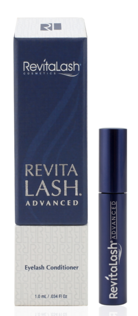 RevitaLash Advanced Eyelash COnditioner 1.0mL limited edition