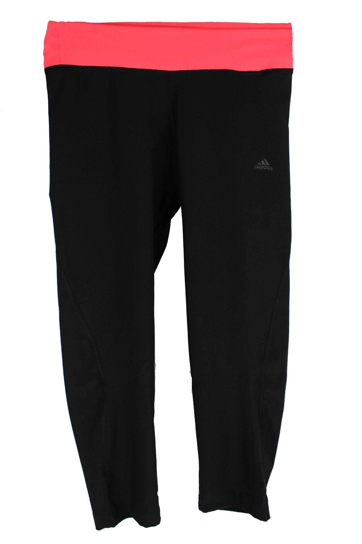 adidas adidas Workout 34 Tight Damen Fitnesshose