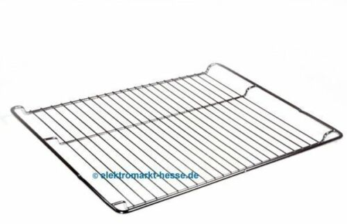 Grillrost 465 x 343 mm Bratrost für Elektroherde Constructa
