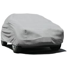 "Budge Rain Barrier SUV Cover Fits Full Size SUVs up to 17'5"" Long 