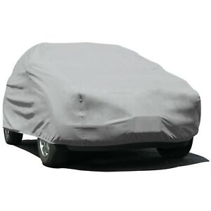 """Budge Rain Barrier SUV Cover Fits Full Size SUVs up to 17'5"""" Long 