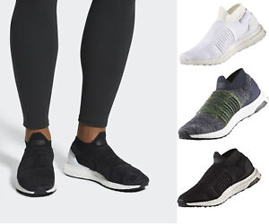 f3e2050ce Image is loading Mens-ADIDAS-ULTRA-BOOST-Laceless-Running-Shoes-Sneakers-