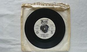 JOE-DIXON-ORCH-SHOULD-I-CAROLINA-MOON-DISC-JOCKEY-COPY-7-034-SINGLE-45-RPM