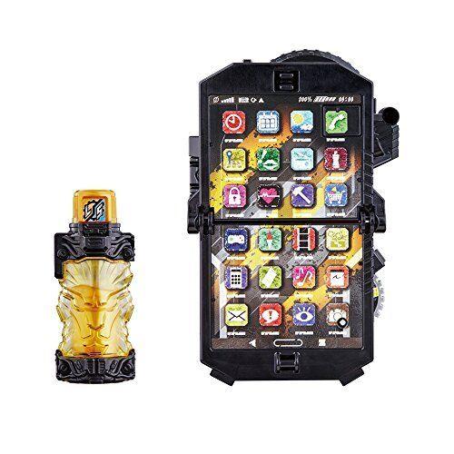 Kamen Rider Build Bike Deformation DX Build Phone Japan
