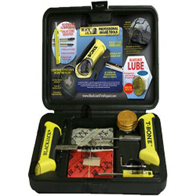Brioso Blackjack Kt-340 T-bone Tire Repair Tool Completa In Specifiche