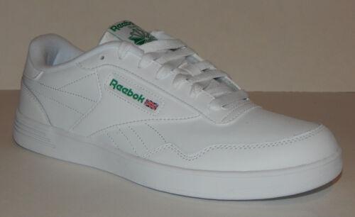 X Pour 4e Vert Plusieurs wide Reebok V70198 Chaussures Club Memt Nouveau Blanc Homme tailles qYF60