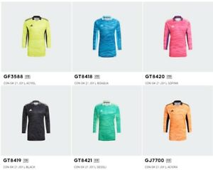 Details about Adidas Condivo 21 Goalkeeper Jersey Or Price Recommendation