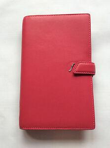 Filofax-Compact-Boston-Crimson-pink
