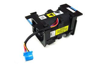 Dell-PowerEdge-R610-Fan-Module-GY134-RX874-WW2YY-KVVP3