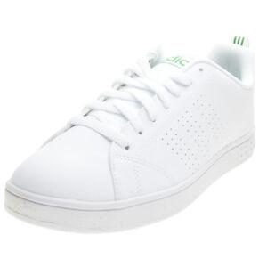 F99251 Weiß Clean Vs Schuhe Advantage Adidas OwA1n4xq