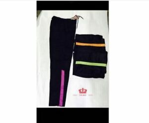 MEN-039-S-JOGGING-PANTS-BLACK-GREEN
