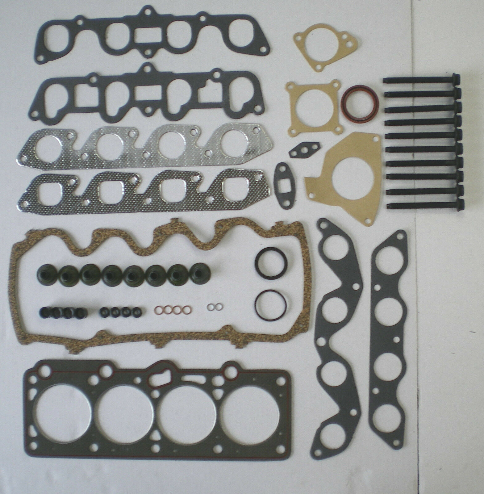 Ford Fiesta Focus Puma 1.6 petrol  GASKET CYLINDER HEAD  FAI  HG884