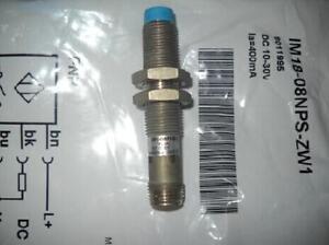 IM12-08NPS-ZC1 IM12 08NPS ZC1 New SICK sensors free shipping