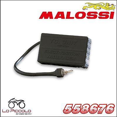 CENTRALINA MALOSSI MALAGUTI F12-PHANTOM 50 2T LC  558676