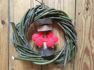 Large-willow-hardwood-plastic-ring-parrot-foot-toy-macaws-large-cockatoos