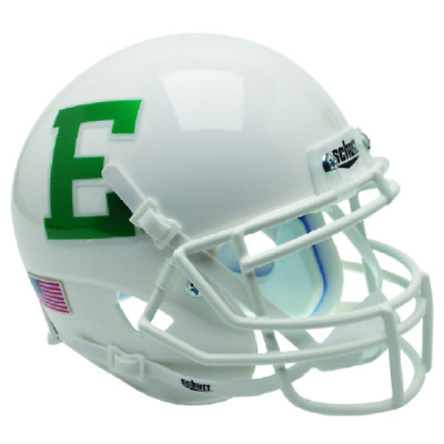 White Alternate Schutt XP Mini Helmet EASTERN WASHINGTON EAGLES