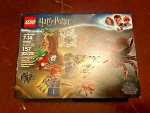 Lego-Harry-Potter-Aragog-039-s-Lair-75950
