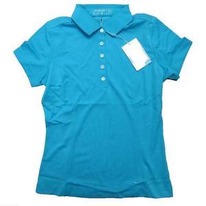 93c83cdc2b4bd New Women s Nike Golf Polo Shirt Dri-Fit XSmall XL Short Sleeve NWT ...