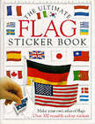 Flag Ultimate Sticker Book by Varios (Paperback, 1993)
