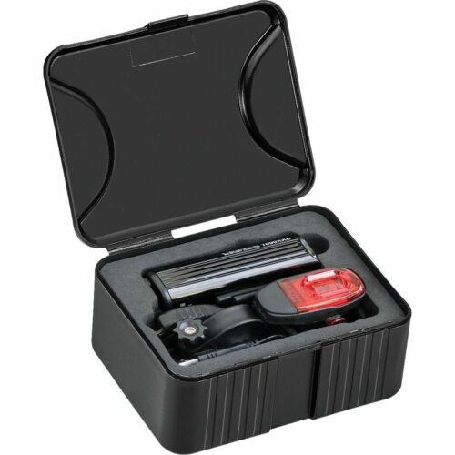 Lezyne Super Drive 1600XXL chargé de phare