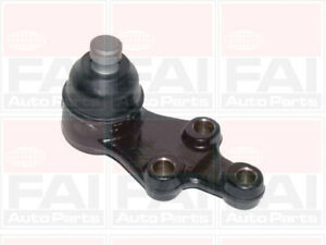 x2 Ball Joint for FORD TRANSIT 2.5 DI//TD//TDI NO p//steer E Front//Lower FAI
