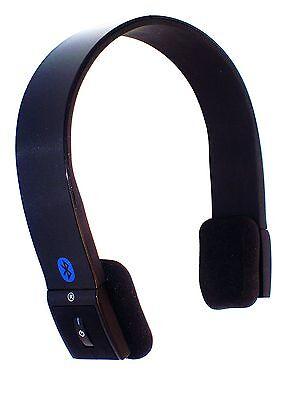 KOKKIA S10 (Luxurious Black) EDR Bluetooth Stereo Headset