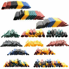 Hot 328 Pcs 21 Multi Color Heat Shrink Tube Sleeve Wrap Wire Cable 8 Size Vic