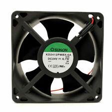 Original KAKU KA1606HA2 AC220V 0.12A Axial-flow fan 6months warranty