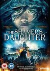 The Shamer's Daughter Fantasy Action Slipcase 1 DVD 2016 VGC