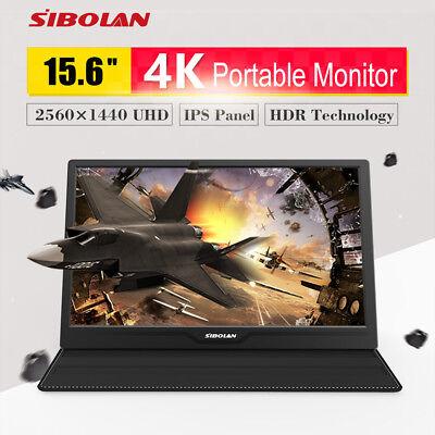 SIBOLAN Portable Monitor