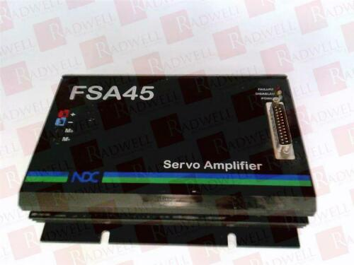 160976BFSA45II USED TESTED CLEANED DANAHER MOTION 16097-6B-FSA45II