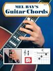 Guitar Chords by Mel, Publications, Inc. Staff Bay (1959, Paperback)