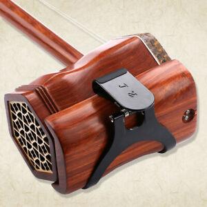 EE-DV-Portable-Metal-Erhu-Waist-Support-Holder-Stand-Musical-Instrument-Access