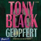 Geopfert von Tony Black (2011)