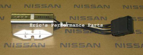 Nissan 22698-05U10 OEM Injector Drop Resistor Pack RB26DETT GTR R32 R33 R34