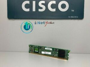 Cisco-Genuine-PVDM3-128-128-Channel-High-Density-Voice-DSP-module-SameDayShip