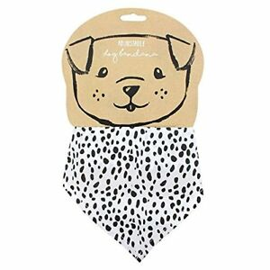 Dog-Bandana-Dalmation-WIll-Do-Tricks-For-Treats-Fun-dog-Accessories
