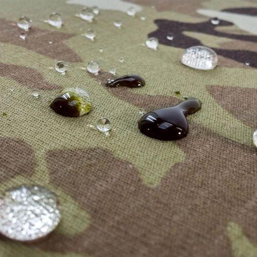 V-camo, MC compatible ultra durable Self adhesive camouflage fabric