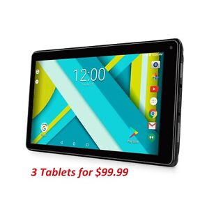 RCA-RCT6973W43-Voyager-III-7-034-16GB-Tablet-Android-Dual-Cameras-3-Tablets